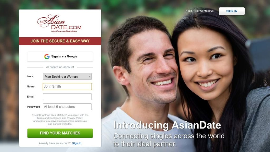 Review Asian Date Site Post Thumbnail
